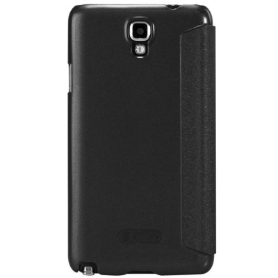 ФОТО Nillkin View Window Design Phone Protective Cover Case with PU Leather and PC Material for Samsung Galaxy Note 3 Neo N7505