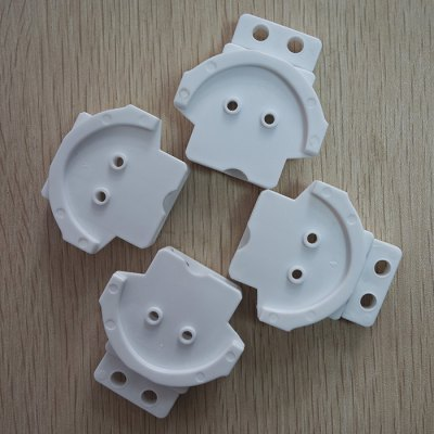 ФОТО Mold Version Releasing Buckle for DJI Phantom 2 / Phantom 3 RC Quadcopter - 4Pcs