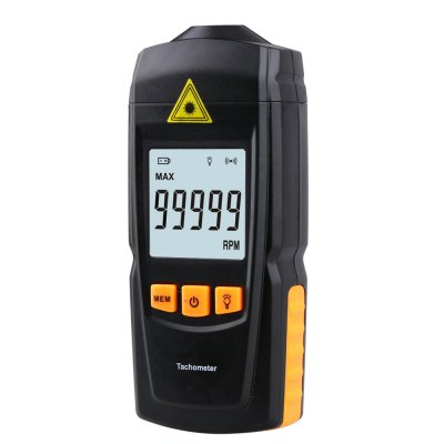GM8905 Digital Tachometer