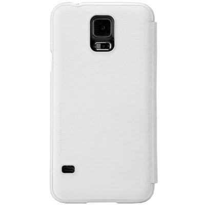 ФОТО Nillkin Phone Protective Cover Case with PU Leather and PC Material for Samsung Galaxy S5 G900