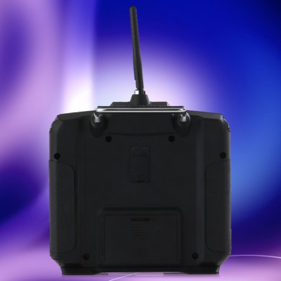 Фотография Fly Sky FS - i10 FS-i10 FSi10 2.4G 10CH Bidirectional Transmission System Transmitter for Helicopter / Fixed-wing aircraft / Gilder 3.55 Inch 240 x 400 Pixel LCD Display Touch Resistive