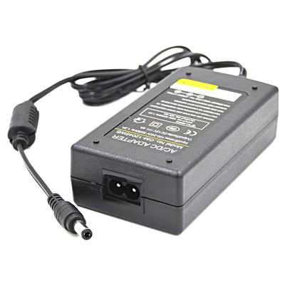 Гаджет   GM - 12048WB AC to DC 12V 4A Power Supply Computer Parts & Accessories