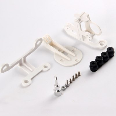 Extra Spare Gimbal Set Fitting for XK Detect X380 Remote Control QuadcopterRC Quadcopter Parts<br>Extra Spare Gimbal Set Fitting for XK Detect X380 Remote Control Quadcopter<br><br>Type: Gimbal<br>Package weight: 0.037 kg<br>Package size (L x W x H): 16 x 11 x 4 cm / 6.29 x 4.32 x 1.57 inches<br>Package Contents : 2 x Gimbal Holder, 2 x Camera Holder, 1 x Screw Bolt, 1 x Nut, 1 x Handle Bolt, 1 x Fastening Nut, 1 x Rotary Shaft, 4 x Anti-shock Ball, 4 x Screw