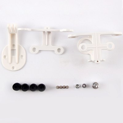 Extra Spare Gimbal Set Fitting for XK Detect X380 Remote Control Quadcopter