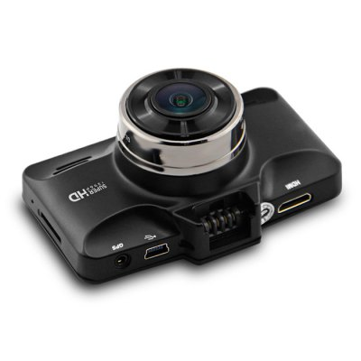 Фотография DOME G98C Car DVR Camcorder Driving Recorder