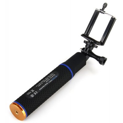 P1 Rechargeable 5200mAh Action Camera Power Hand Grip
