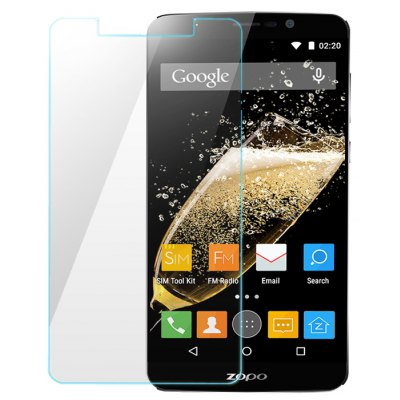 ZOPO Speed 7 Plus Tempered Glass Protector Film