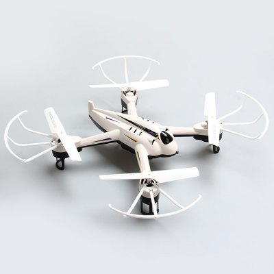 XiNXUN X - 53F 5.8G FPV QuadcopterRC Quadcopters<br>XiNXUN X - 53F 5.8G FPV Quadcopter<br><br>Type: RC Simulators<br>Features: Radio Control<br>Functions: Turn left/right, With light, 360 degrees spin, Up/down, Forward/backward<br>Age: Above 14 years old<br>Built-in Gyro: Yes<br>Night Flight: Yes<br>Material: Plastic, Electronic components<br>Remote Control: 2.4GHz Wireless Remote Control<br>Channel: 4.5-Channels<br>Mode: Mode 2 (Left Hand Throttle)<br>Control Distance: About 100m<br>Transmitter Power: 4 x 1.5V AA battery(not included)<br>Model Power: Built-in rechargeable battery<br>Charging Time: 60~70mins<br>Flying Time: 5-7mins<br>Package Weight   : 1.5 kg<br>Package Size (L x W x H) : 59 x 11 x 41 cm / 23.19 x 4.32 x 16.11 inches<br>Package Contents: 1 x Quadcopter, 1 x Transmitter(with Monitor), 1 x USB Cable, 1 x 3.7V 650mA Li-po Battery, 1 x Manual (English + Chinese)? 1 x FPV Manual (English + Chinese), 1 x Card Reader, 1 x 2GB SD Card