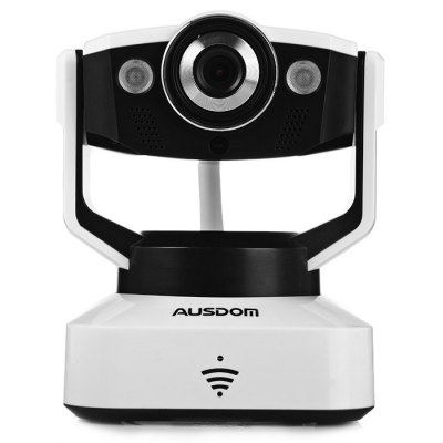 AUSDOM D2 Wireless IP Network Camera