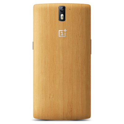OnePlus Two Bamboo Styleswap Cover
