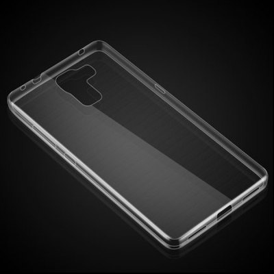 Гаджет   ENKAY TPU Material Protective Back Case for Huawei Honor 7 Other Cases/Covers
