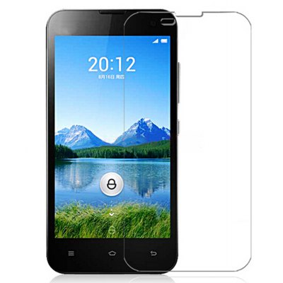 ASLING Tempered Glass Screen Protector with 9H High Hardness and 2.5D Arc Edge for Xiaomi 2