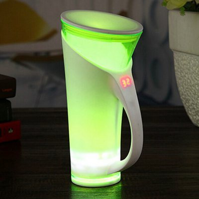400ml Smart Touch / Sound Sense Water Drinking Cup
