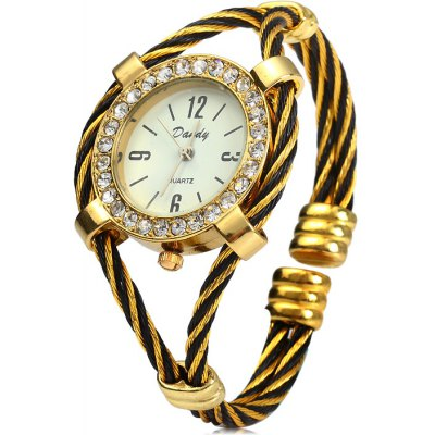 Dandy 221 Female Quartz Watch