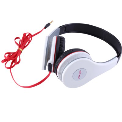 Гаджет   Ditmo DM2580 Stereo Headset iPhone Headsets