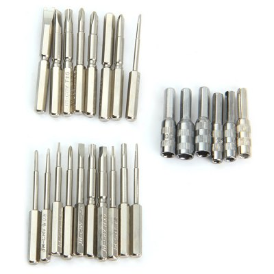 JAKEMY JM - 8142 Precision Screwdriver Set