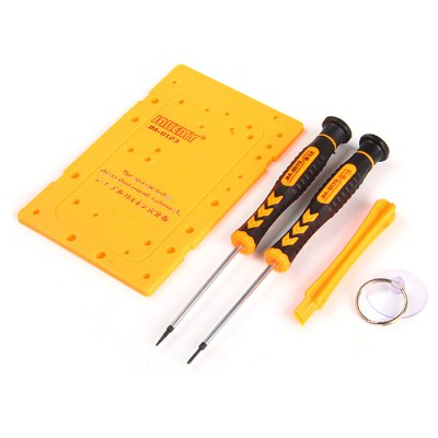 JAKEMY JM - 8123 Repairing Screwdriver Set