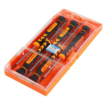 JAKEMY JM - 8121 Precision Screwdriver Set Hardware Tool