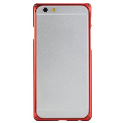 Гаджет   Rock Ultra-thin Metal Bumpe iPhone Cases/Covers