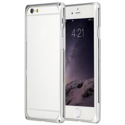 Rock Ultra-thin Metal Bumper for iPhone 6 Plus