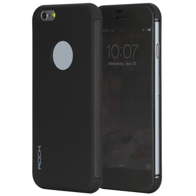 Rock Full Screen Cover Case for iPhone 6 Plus