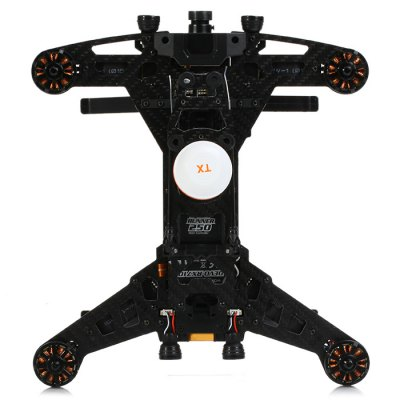 Гаджет   Walkera Upgraded Runner 250 FPV Quadcopter - FPV Version Package RC Quadcopters