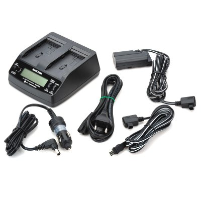 Dual Charger Adapter Cradle for Sony Handycam от GearBest.com INT
