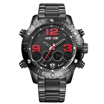 Weide WH3405 Male Japan Movt Watch
