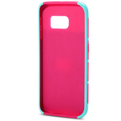 Back Cover Case for Samsung S6 EdgeSamsung Cases/Covers<br>Back Cover Case for Samsung S6 Edge<br><br>For: Samsung Mobile Phone<br>Compatible for Sumsung: Galaxy S6 Edge<br>Features: Back Cover<br>Material: Plastic, TPU<br>Style: Novelty<br>Color: Green, Rose, Gold, Black<br>Product weight: 0.035 kg<br>Package weight: 0.060 kg<br>Product size (L x W x H) : 14.5 x 7.5 x 0.7 cm / 5.70 x 2.95 x 0.28 inches<br>Package size (L x W x H): 15.5 x 8.5 x 1.5 cm / 6.09 x 3.34 x 0.59 inches<br>Package Contents: 1 x Case