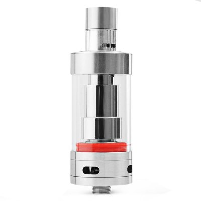 Original Anyvape Fury Tank Clearomizer ( Updated New Version 100 percent Leak Free )