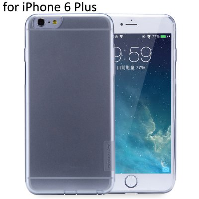 Nillkin Transparent Back Cover Case for iPhone 6 Plus - 5.5 inch