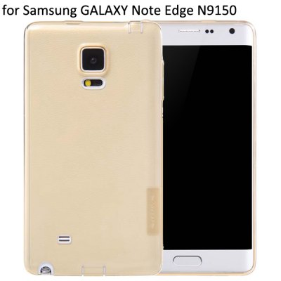 Nillkin Transparent Back Cover Case for Samsung Galaxy Note Edge N9150