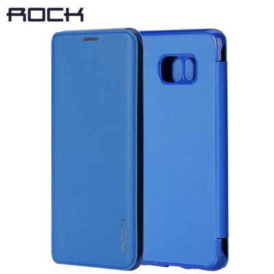 Rock PU Flip Cover Case