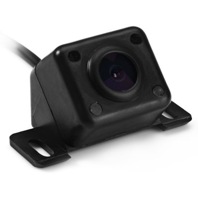 Гаджет   KONNWEI E820 Car Rear View Camera Car Alarms & Security