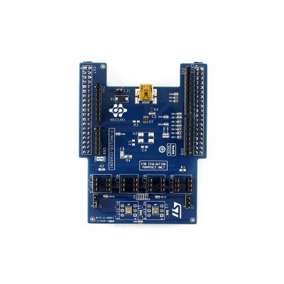 Waveshare ST XNUCLEO - CCA02M1 Microphone Nucleo Expansion Board Compatible with STM32