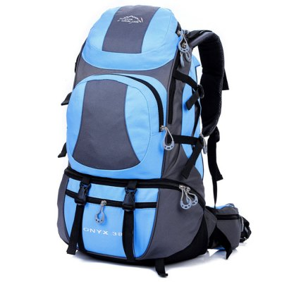 LOCAL LION 38L Climbing Backpack for Both Men and Women