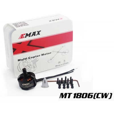 EMAX MT1806 2280KV Brushless CW Motor for DIY Remote Control Multicopter