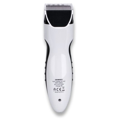 rfc-280a-rechargeable-pet-hair-trimmer