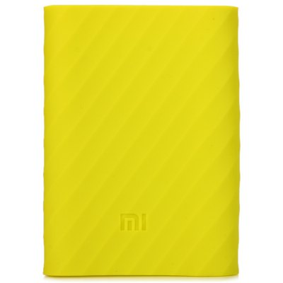 Гаджет   Original Xiaomi Battery Protective Cover for 10000mAh Power Bank iPhone Power Bank
