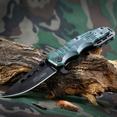 SR B428C Foldable Knife