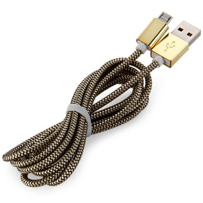 Micro USB Sync Charging Cable