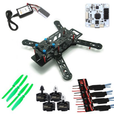 H250 Set with EMAX MT2204 Motor