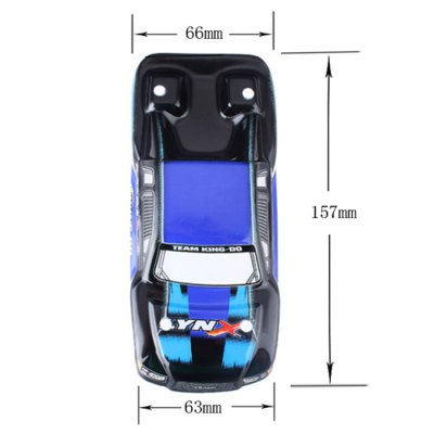 Extra Spare Vehicle Shell for KD-Summit S600 610 RC CarRC Car Parts<br>Extra Spare Vehicle Shell for KD-Summit S600 610 RC Car<br><br>Type: Body Shell<br>Package weight: 0.030 kg<br>Package size (L x W x H): 30 x 10 x 10 cm / 11.79 x 3.93 x 3.93 inches<br>Package Contents : 1 x Vehicle Shell
