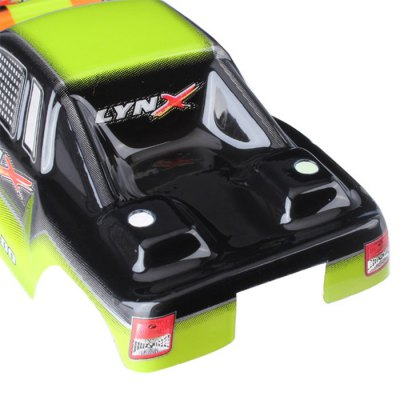 Гаджет   Extra Spare Vehicle Shell for KD-Summit S600 610 RC Car RC Car Parts