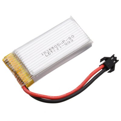 Extra Spare 3.7V 800mAh Battery for KD-Summit S600 610 RC Car