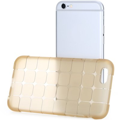 TPU Back Cover for iPhone 6SiPhone Cases/Covers<br>TPU Back Cover for iPhone 6S<br><br>Compatible for Apple: iPhone 6S<br>Features: Back Cover<br>Material: TPU<br>Style: Novelty, Transparent<br>Color: Black, Blue, Gold, Transparent<br>Product weight : 0.024 kg<br>Package weight : 0.085 kg<br>Product size (L x W x H): 14.3 x 7.2 x 0.9 cm / 5.62 x 2.83 x 0.35 inches<br>Package size (L x W x H) : 20.7 x 9.8 x 1.8 cm / 8.14 x 3.85 x 0.71 inches<br>Package contents: 1 x Case