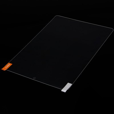 9.7 inch Anti - knock Transparent Screen ProtectorTablet Accessories<br>9.7 inch Anti - knock Transparent Screen Protector<br><br>Features: Anti-knock, Dirt-resistant<br>Style: Transparent<br>Product weight: 0.013 kg<br>Package weight: 0.065 kg<br>Product size (L x W x H) : 23.5 x 16.5 x 0.1 cm / 9.24 x 6.48 x 0.04 inches<br>Package size (L x W x H): 25.2 x 17.5 x 0.1 cm / 9.90 x 6.88 x 0.04 inches