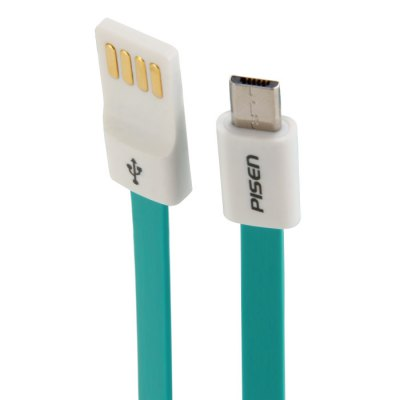 PISEN Flat Micro USB Cable