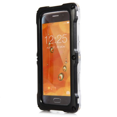 Outdoor Diving IP68 Waterpoof Case for Samsung S6 / S6 Edge