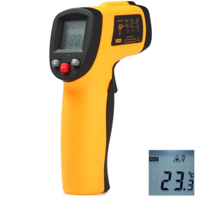 Benetech GM300 Infrared Thermometer